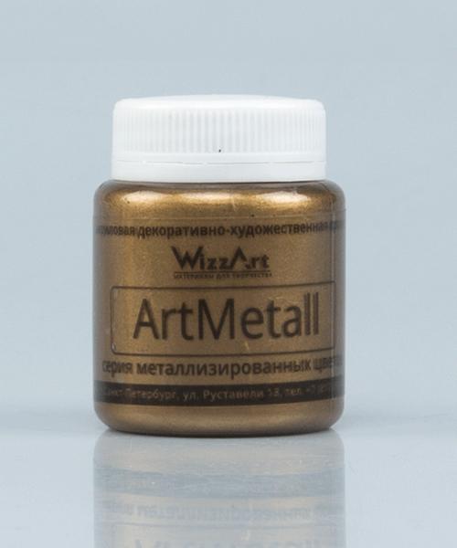 Золото коричневое светлое 80 мл