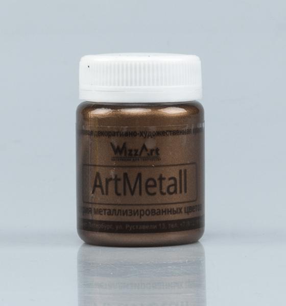 Золото коричневое темное 40 мл