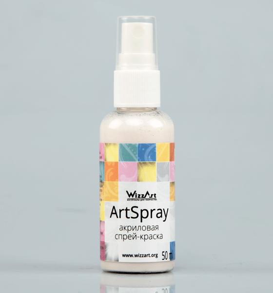 WSR20 ArtSpray  Хамелеон Фиолет перламутровый  50 мл