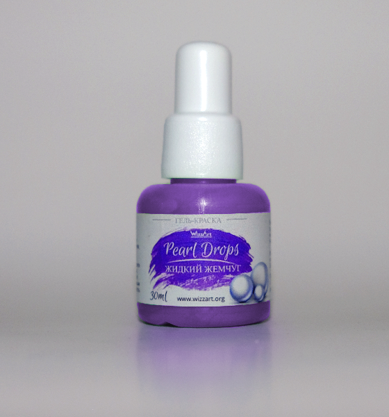 WD5 PearlDrops Фиолетовый перламутр  30 мл